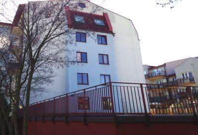 Ul. Fasolowa 21, Warszawa 2013r – Wsp. Mieszkaniowa. Kompleksowe wykonanie remontu tarasu wraz z fundamentami powierzchnia 750m2